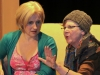 Julie Parton and Norma Kelly in Love Shy Neighbour