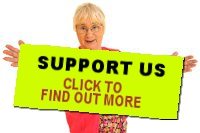 Support Us - Find Out More