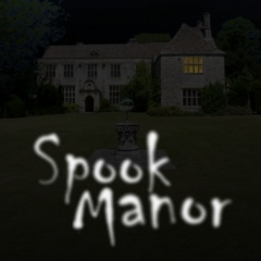 Spook Manor