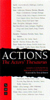 Actions: The Actors Thesaurus