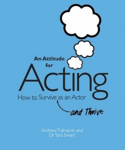 An Attitude for Acting