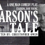 A Parson's Tale Press Release