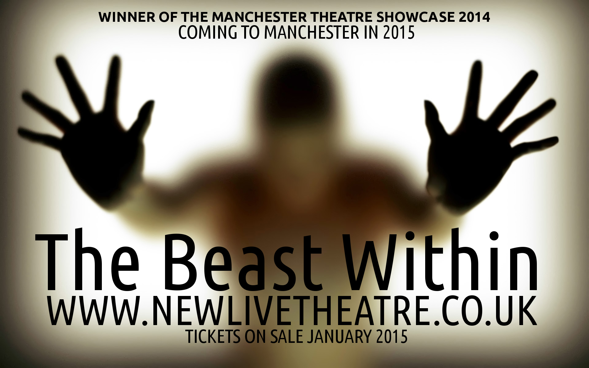The Beast Within Manchester