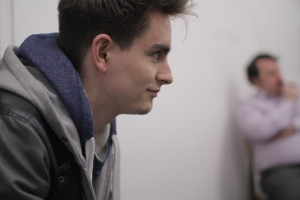 Borderline Electra Rehearsals - Photography by Steven McHugh_o