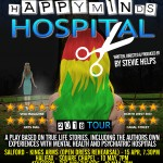 HAPPYMINDS HOSPITAL by Stevie Helps