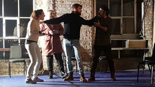 Cheapest Acting Classes in Manchester
